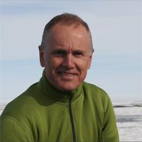 Foredrag med Martin Breum